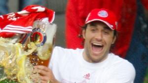 Bayern München ist deutscher Meister
