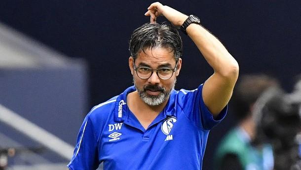 Die Schalke-Krise wird immer schlimmer