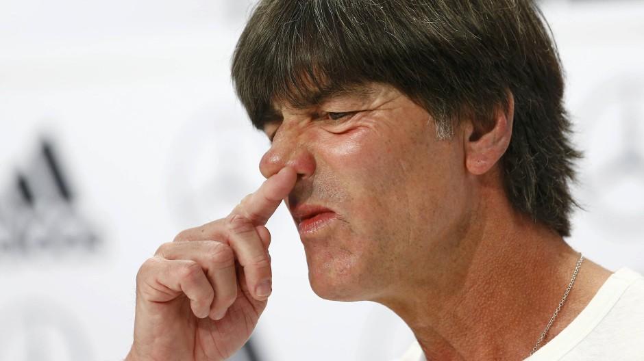 Löw zu Scholl-Kritik und Halbfinale gegen Frankreich