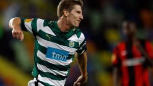 Hertha setzt Niederlagen-Serie in Lissabon fort