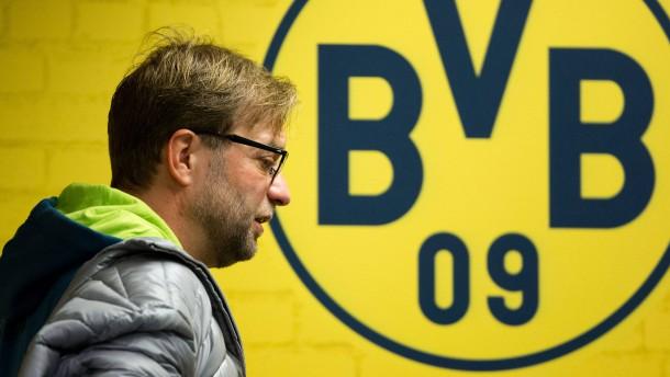 Echte Leiden bei Borussia Dortmund
