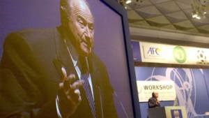 Erneut Bestechungsvorwürfe gegen Blatter