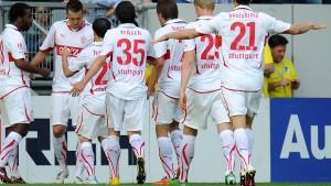 Drei wichtige Punkte für Stuttgart