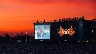 Zuletzt waren die Amerikaner 1996 mit Atlanta Gastgeber der Sommerspiele