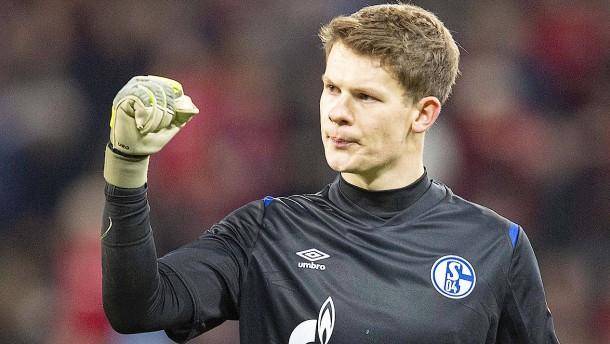 Der FC Bayern und das Torhüter-Experiment