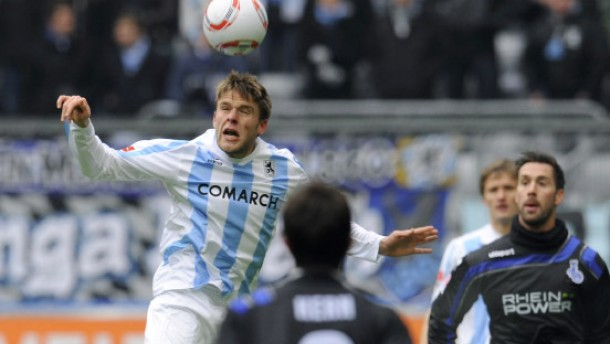 Unentschieden in Aachen und München