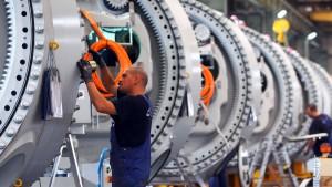 Deutsche Wirtschaft wächst um 0,7 Prozent