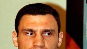 Witali Klitschko plant Comeback