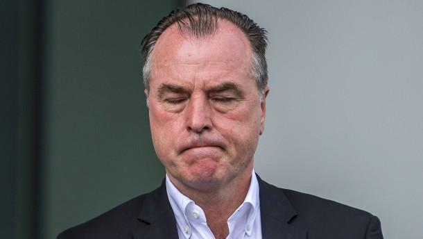 """""""Schalke ist kein Schlachthof!"""""""