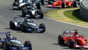 Hersteller beraten über Formel-1-Zukunft
