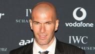 Zidanes Job - Fulhams Fairness - Höwedes' Nominierung