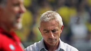 Brdaric besiegt Borussia