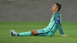 Eine WM ohne Messi, Ronaldo und Robben?