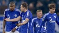Schalker Angsthasenfußball