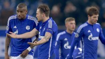 Und nun? Nach dem 0:5 gegen Chelsea gibt es viele Schalker Fragezeichen