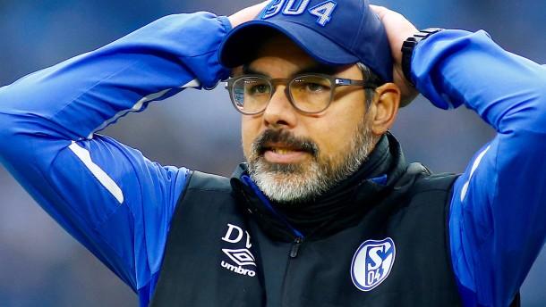 Schalke bleibt in der Krise