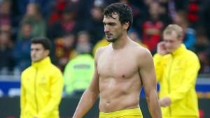 Alarmierende Befunde bei Borussia Dortmund