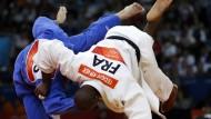 Judo ist Einzelsport: Olympia geht vor Bundesliga