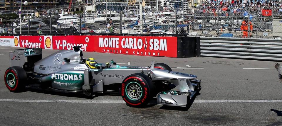 Tote Formel 1