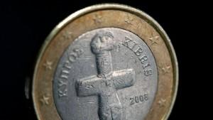 Grüne fordern von Zypern Kampf gegen Geldwäsche