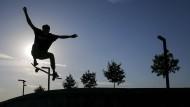 Skateboarden braucht Olympia nicht
