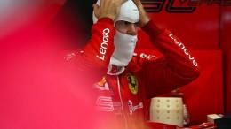 Leclerc bleibt der Mann der Runde
