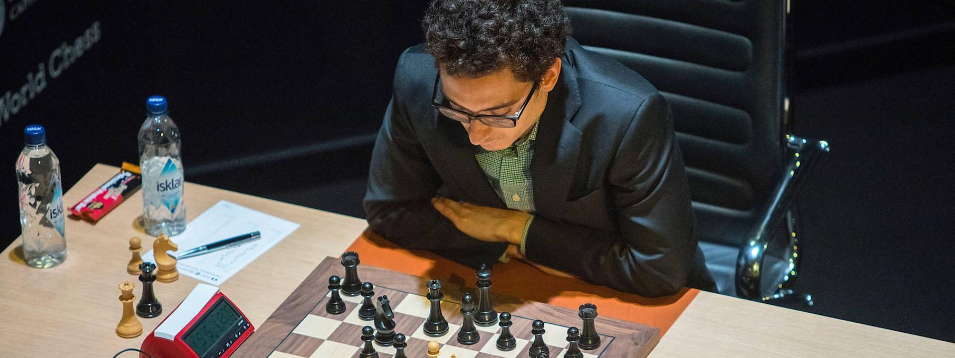 Schach matt durch Corona