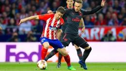Europa League nur als Zwischenziel