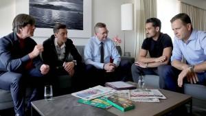 DFB fordert Erklärung von Özil