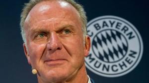 Der große Knall im europäischen Fußball