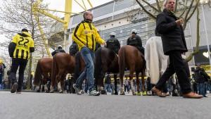 Rapper löst Großeinsatz in Dortmund aus