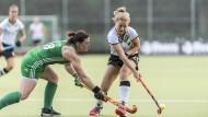 Deutsche Hockey-Damen verlieren Finale in Johannesburg