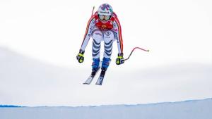 Deutsche Ski-Teams mit heftigen Niederlagen