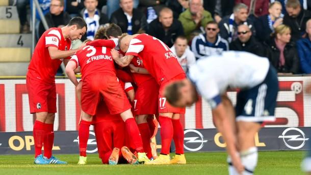 Nächste Schalker Pleite