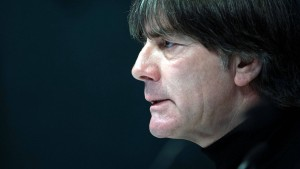 Das große Dilemma des Joachim Löw