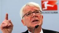 Hoeneß' Kritik überrascht Dortmund-Präsidenten