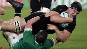 Neuseeland und England dominant ins Halbfinale
