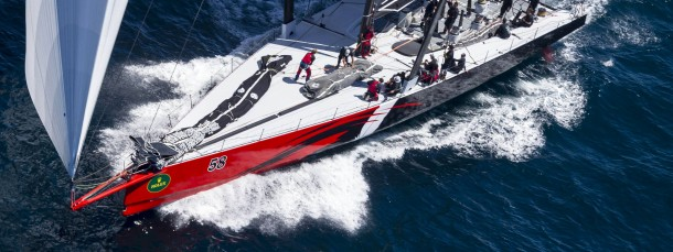 Keiner ist schneller: Wild Oats IV gewinnt die traditionsreiche Regatta Sydney-Hobart