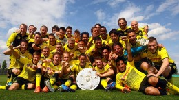 Dortmund wird deutscher Meister 2020!