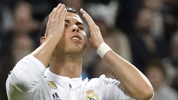Barcelona holt nach Real-Madrid-Patzer auf
