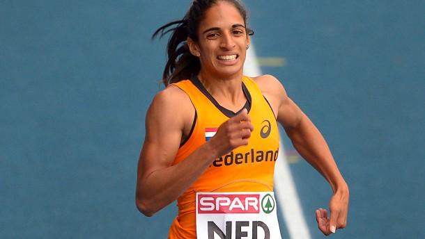 Sprinterin zu mehr als acht Jahren Haft verurteilt