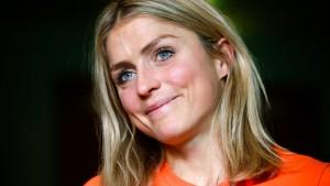 Olympia-Aus für Ski-Langläuferin Johaug