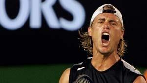 Hewitt und Roddick im Halbfinale