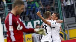 Schalke wird gedemütigt