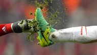 Die Fifa will immer mehr Fußball