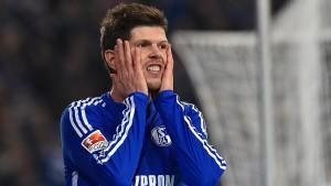 Huntelaars Affront düpiert Schalke
