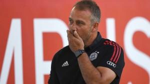 Extra-Qualen beim FC Bayern