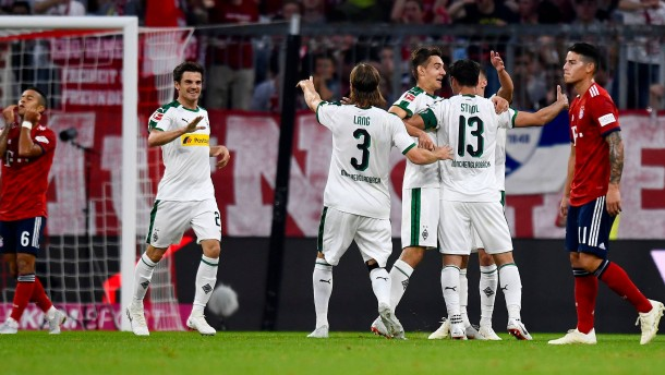 Das Bayern-Drama, vierter Akt
