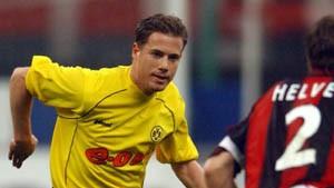 Borussia Dortmund selbstsicher: Erst Meister, dann Uefa-Cup-Finale