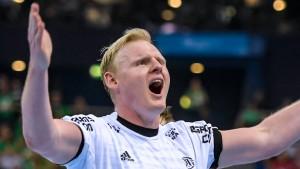 Traumfinale um den deutschen Handball-Pokal